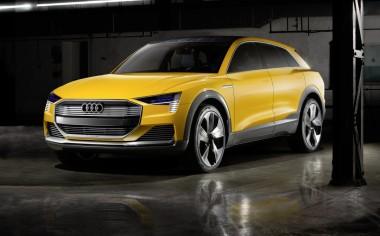 Audi en el Salón Internacional del Automóvil de Norteamérica 2016