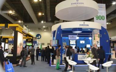 Inicia la primer Expo-Congreso de Energía en México
