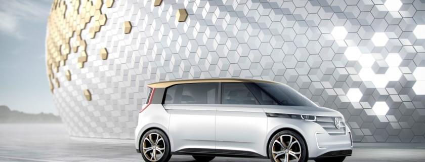 Optimized-VW BUDD-e