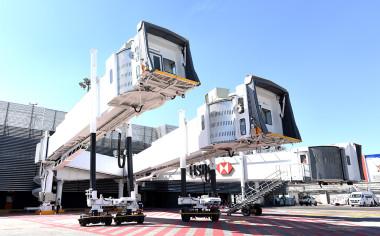 Listo el AICM para recibir el Airbus A380