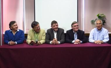 """AMTM celebra el curso """"Entrenamiento para managers del transporte público"""""""