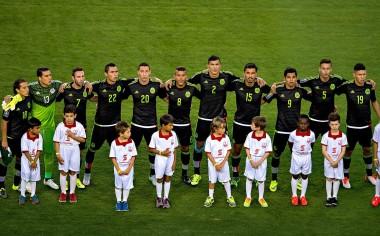 Nissan se alía con la Federación Mexicana de Fútbol