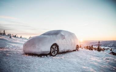 Nissan LEAF rompe el hielo en Europa