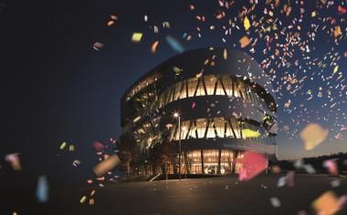 Mercedes-Benz celebra el décimo aniversario de su museo