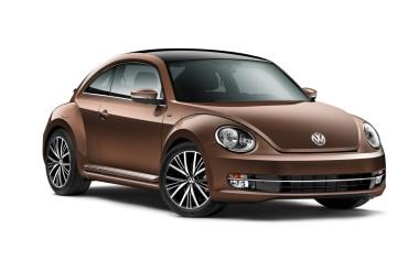 Volkswagen presenta la edición especial Beetle ALLSTAR