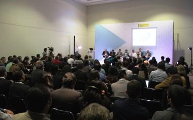 Analizan especialistas el tema de la movilidad en Smart City Expo Puebla