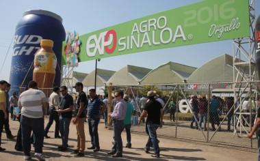 Celebran en Sinaloa la Expo Agro 2016