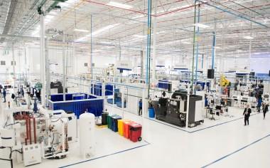Safran inaugura planta en Querétaro y anuncia construcción de una más