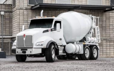 Destaca T880 vocacional en el World of Concrete
