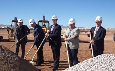 Commercial Vehicle Group construye nueva instalación de cables de arnés en Agua Prieta