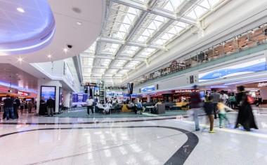 Incrementa su capacidad el Aeropuerto Internacional de Dubai