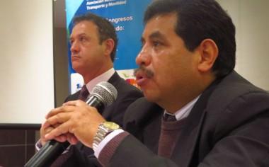 AMTM celebrará el octavo Congreso Internacional de Transporte