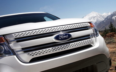 """Ford es incluida en la lista de """"Las compañías Más Éticas del Mundo 2016"""""""