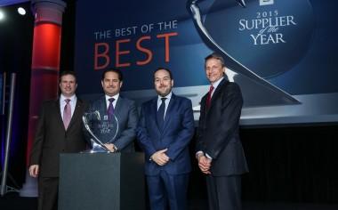 Katcon es reconocido como Proveedor del Año por General Motors