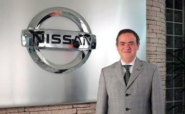Nissan realiza cambios en su equipo en México