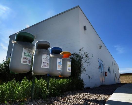 En 2012, las plantas Aguascalientes A1 y CIVAC alcanzaron el 100 por ciento en reciclaje de residuos, un hito sin precedentes que hasta entonces solamente las plantas en Jap—n hab'an logrado.