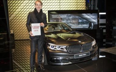 Reconocen a BMW, MINI, BMW Motorrad y Rolls-Royce