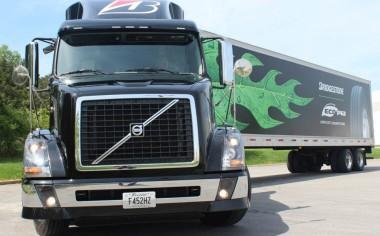 Bridgestone colabora para un menor tráfico