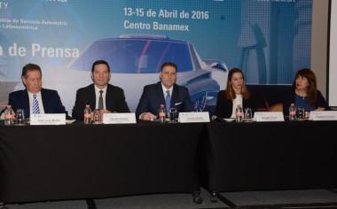 INA PAACE Automechanika, la exposición más importante para la industria de autopartes