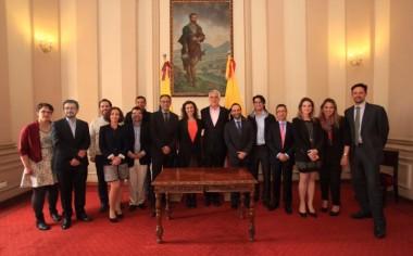 World Resources Institute y CTS EMBARQ México colaborarán con Bogotá
