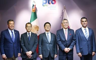 Cambio en la Presidencia y CEO de Mazda Motor Manufacturing de México