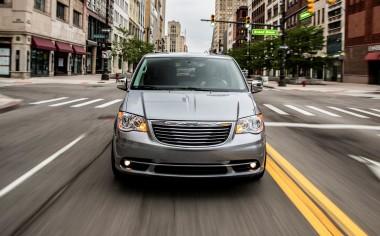 """Chrysler es nombrada como la """"Marca con los vehículos de mejor estilo"""""""