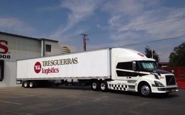 Tresguerras Logistic: el mejor servicio integral