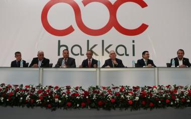 Llegada la empresa Hakkai a NL