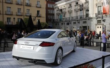 Audi convoca a la tercera edición del Audi Innovative Design Talent