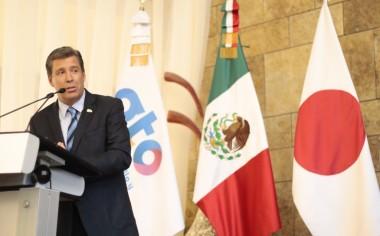 Apertura del Consulado General de Japón en León