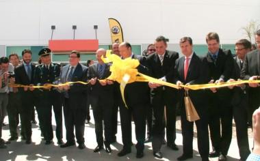 Nueva planta de vehículos motorizados recreativos en Ciudad Juárez