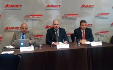 ANPACT anuncia fechas para Expotransporte 2017