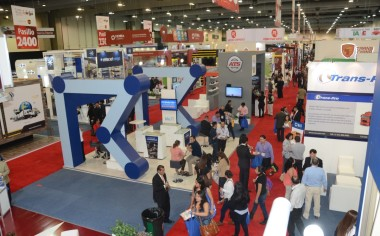 Inicia CWA-Expo Carga e Intralogistics 2016
