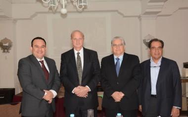 Súper Técnico y Foro anual del TMC en CIECEM Toluca