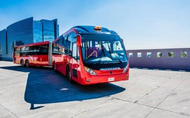 Solución para la movilidad: Sistema BRT