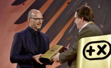 """Plus X Award 2016: Volkswagen ?Innovativste Marke des Jahres 2016"""" in der Kategorie ?Automotive und Car-Media"""""""