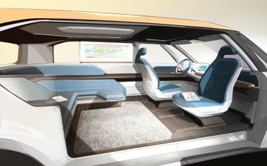 """Volkswagen es distinguido con el premio """"Diseño Interior del Año"""""""