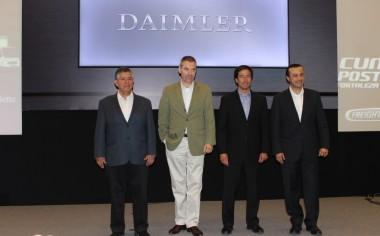 Daimler celebra Cumbre Postventa 2016