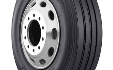 Bridgestone lanza nueva línea R283ATM EcopiaTM