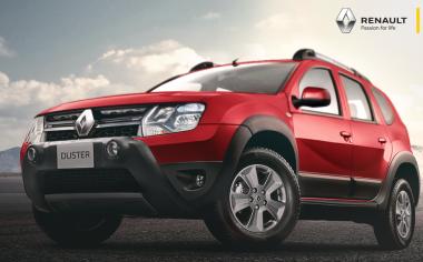 """""""Renografías"""" la nueva campaña de Renault"""