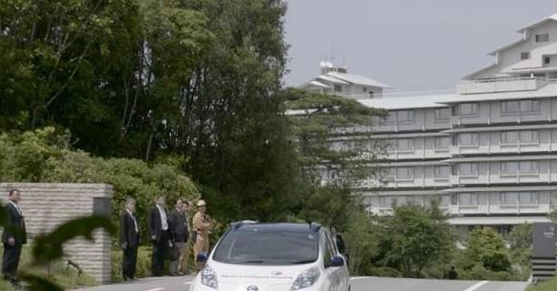 Nissan apresenta: Direção Inteligente com ProPilot