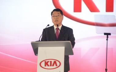 KIA Motors México celebra Primer aniversario