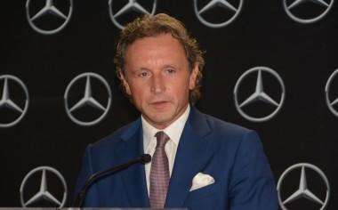 Mercedes Benz México apoya a la educación