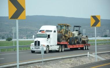 Disminuyen exportaciones de vehículos pesados: ANPACT