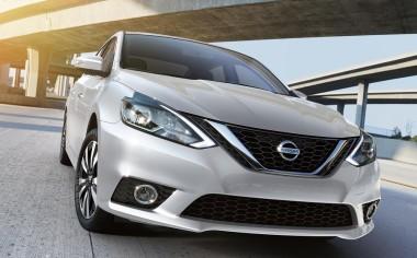 Nissan Sentra 2017 protagoniza una emocionante persecución