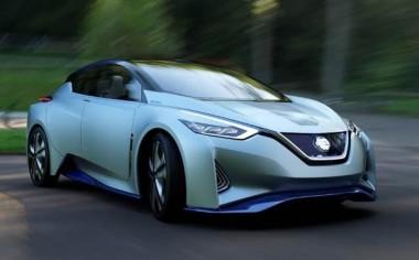Nissan contribuye al medio ambiente