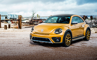 Volkswagen comercializa a nivel global 5.90 millones de vehículos
