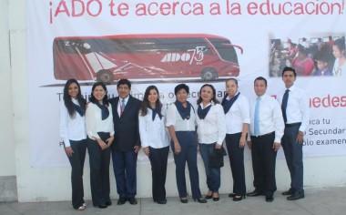 Fundación ADO abre Plaza Comunitaria