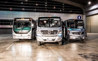 Mercedes-Benz Autobuses realiza más de 6.6 millones de traslados diarios