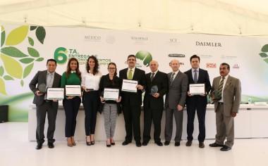 FEMSA es reconocida por SEMARNAT